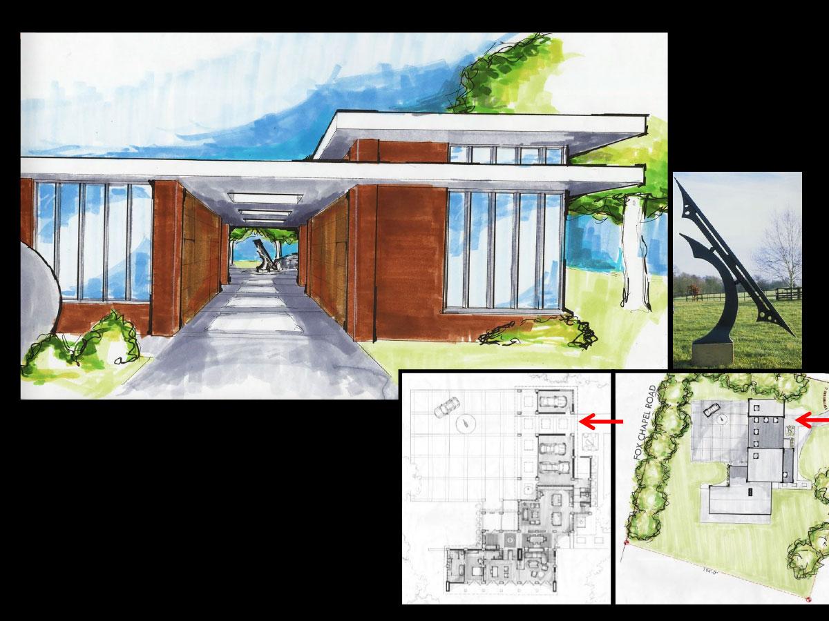 Interior Design – Year 4