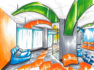Interior Design – Year 2