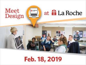 Meet Design at La Roche 2019