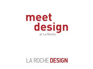 Meet Design at La Roche – February 17, 2020