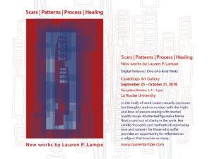 Lauren Lampe Gallery Show