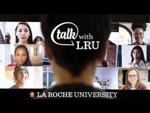 Talk with LRU: Graphic & Interior Design